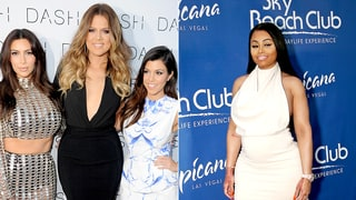 The Kardashians' Trademark Issue With Blac Chyna Was a 'Simple Mix-Up': Report