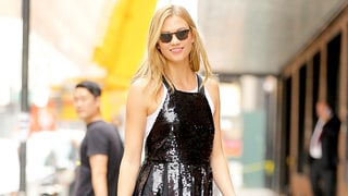 Three Grown-Up Ways to Wear Sequins That Don't Involve a Minidress