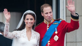 Designer Claims Alexander McQueen Copied Her Idea for Kate Middleton's Wedding Dress
