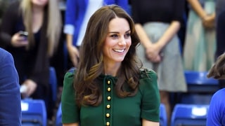 Duchess Kate's $3K Dolce & Gabbana Dress Is Missing One Major Thing