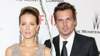 Kate Beckinsale, Husband Len Wiseman Split After 11 Years of Marriage