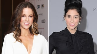 Kate Beckinsale Had the Best Response to Fan Who Mistook Her for Sarah Silverman's Mom