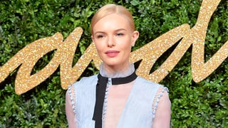 Kate Bosworth, Salma Hayek, and More Embrace the Victorian Trend on the Red Carpet