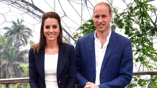 Here's What Duchess Kate Will Pack for Canada Tour