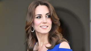Duchess Kate Tries the Cutout Trend With Her Latest Evening Gown