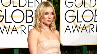 Golden Globes 2016: Beauty Breakdown