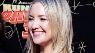 How Kate Hudson Still Looked Luminous After 24 Hours of Travel