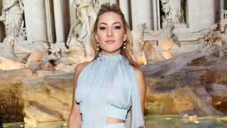 Kate Hudson's Powder-Blue Gown Is Romantic AF: See It From All Angles