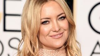 Kate Hudson's Wavy Haircut