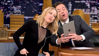Kate Hudson, Jimmy Fallon Play Dubsmash on 'The Tonight Show'