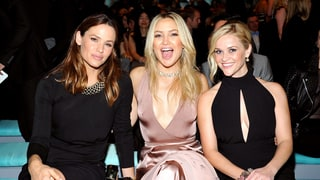Reese Witherspoon, Halle Berry, Jennifer Garner, More Celebs Have Epic Girls' Night Out