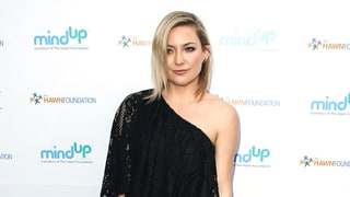 Kate Hudson Nails Performance of Prince's 'Nothing Compares 2 U' at Goldie Hawn's Charity Event
