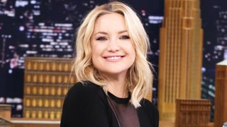 Kate Hudson Pressed About Nick Jonas in Interview: See What Happens