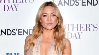 Kate Hudson Is 100 Percent Over Her Bob: See Her New Extensions