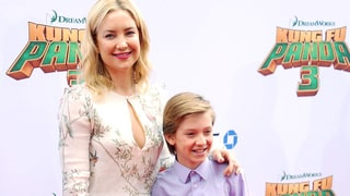 Kate Hudson Pens Essay About Parenting: 'Sometimes I Feel Like a Bad Mom'