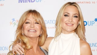Kate Hudson Shares Sweet Video and Poem Celebrating Mom Goldie Hawn's 70th Birthday