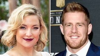 Kate Hudson Explains That 'Date' With NFL Player J.J. Watt