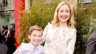 Kate Hudson: I Accept Being 'the OK Mom' Sometimes