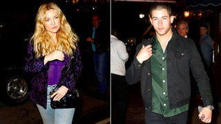 Kate Hudson and Nick Jonas Reunite for Dinner Date After Singer Reveals He's Single