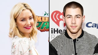 Kate Hudson Once Bared Her Ass in a Bathtub on Instagram to Catch Nick Jonas' Attention — See the Pic!