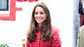 Let Duchess Kate, the Ultimate Lady in Red, Inspire Your Valentine's Day Style