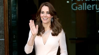 See How Kate Middleton Pulled Off Three Different Outfits in Just One Day