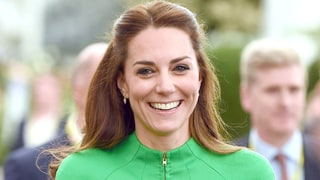Kate Middleton: How Her Face Has Changed