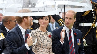 Under Their Umbrella, Ella