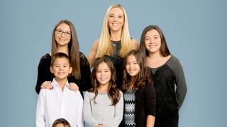 Kate Gosselin's Daughter Alexis Gets Fashion Tips in Kate Plus 8 Season 4 Premiere: Watch