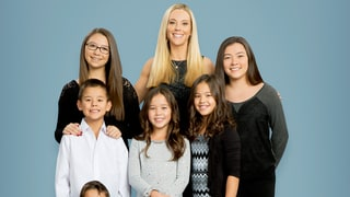 'Kate Plus 8' Recap: Kate Gosselin Goes on Her First Blind Date, Calls It 'Really Awkward'