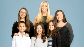 Kate Plus 8 Recap: Kate Gosselin Gets Dragged to a Water Park, Her Kids Get Seasick