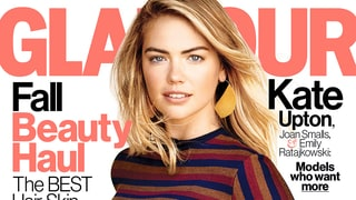 Kate Upton Says She Was Bullied for Her Looks as a Child: 'Kids Can Be Cruel'