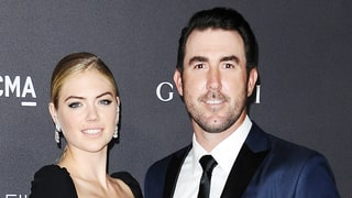 Kate Upton Fires Off Raunchy Tweet After Fiance Justin Verlander Is Snubbed for MLB's Cy Young Award
