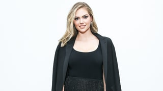 Kate Upton Says Being Engaged, Planning Future With Justin Verlander Is 'a Lot of Fun'