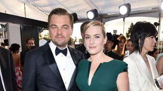 Kate Winslet Admits She Let Jack Dawson Drown: 'He Could Have Fitted on That Door'