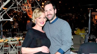 Pregnant Katherine Heigl Has Holiday-Themed Baby Shower: Photos, Details