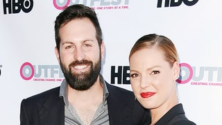 Katherine Heigl Shares Sonogram of Her Son on Instagram After Pregnancy Reveal