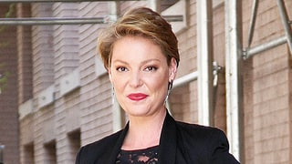 Katherine Heigl Calls Herself an 'Immature Dumbass' for Criticizing 'Knocked Up'