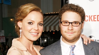 Katherine Heigl Responds to Seth Rogen's Comments About Her 'Knocked Up' Criticism