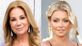 Kathie Lee Gifford Offers Kelly Ripa, Michael Strahan 'Live' Advice