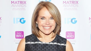 Katie Couric on Kelly Ripa 'Live' Drama: 'Transitions Are Incredibly Tricky'