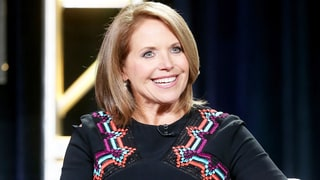 Katie Couric Reacts to Megyn Kelly's Move to NBC