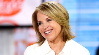 Katie Couric Returning to 'Today' Show for One Week in January While Savannah Guthrie Is on Maternity Leave