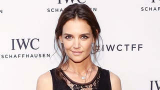 Katie Holmes' Messy Red Carpet Hairstyle: Love It or Hate It?