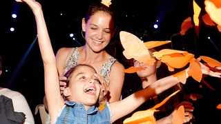 Katie Holmes Wishes 'Sweet Angel' Suri Cruise a Happy 10th Birthday