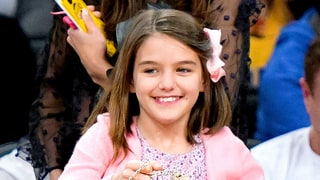 Sorry, Katie Holmes! Suri Cruise Looks Just Like Dad Tom Cruise Now — See the Latest Photos