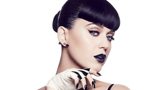 Katy Perry Launches Line of Matte Lipsticks With CoverGirl