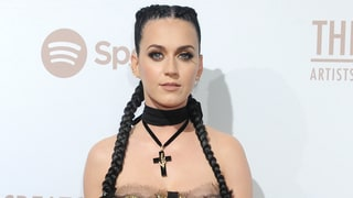 Katy Perry Shares Cryptic Quote About Being a 'True Homie' After Bullying Accusation