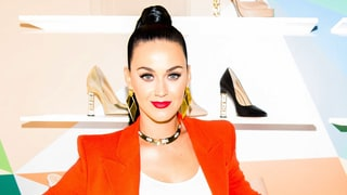 Katy Perry to Launch Footwear Collection for Less Than $300