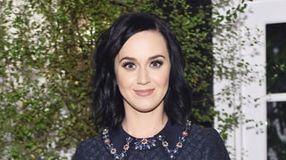 Katy Perry Sends Burn Victim Safyre Terry Sweet Handwritten Christmas Card, Care Package: Exclusive Details